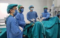 Điều trị cho bệnh nhân bị đa polyp đại trực tràng di truyền hiếm gặp