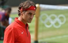 Roger Federer do dự trước Olympic Tokyo 2020