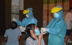 Kinh nghiệm tổ chức xét nghiệm COVID-19 tiết kiệm, khoa học của Đà Nẵng