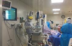 Bệnh nhân 2983 tiên lượng nặng như bệnh nhân 91, vẫn dương tính sau hơn 3 tuần mắc COVID-19