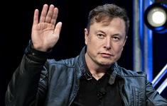 """Elon Musk ám chỉ đã """"bán sạch"""" Bitcoin"""