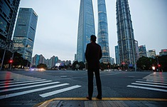 """Kinh tế Trung Quốc lộ """"gót chân Asin"""""""