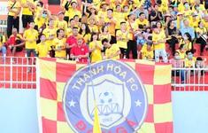 Chuyển động V.League 2021: Đông Á Thanh Hóa chia tay hàng loạt cầu thủ