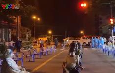 Đà Nẵng: Đề nghị xử lý 2 công ty làm lây lan dịch bệnh