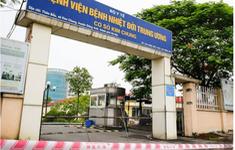 BV Bệnh Nhiệt đới Trung ương kiểm soát được ổ dịch, không phát sinh ca nhiễm mới