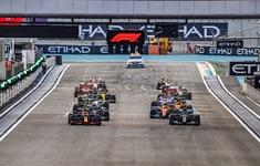 Đội McLaren không hài lòng vì số chặng đua ở mùa 2021