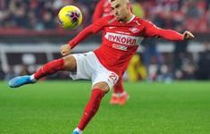 ĐT Thụy Điển công bố nhân tố thay Zlatan Ibrahimovic