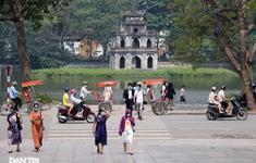 Hà Nội cho phép hàng cắt tóc, quán ăn mở cửa trở lại từ 0h ngày 22/6