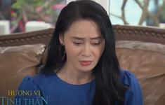 Hương vị tình thân - Tập 13: Bà Xuân bị chồng mắng té tát vì để bà Dần bỏ đi