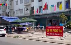 Đà Nẵng: Gần 1.200 mẫu xét nghiệm âm tính với SARS-CoV-2