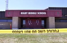 Nữ sinh lớp 6 nổ súng tại trường học ở Idaho (Mỹ), 3 người bị thương