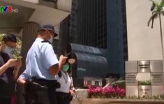 Tòa án Hong Kong (Trung Quốc) tuyên phạt 10 tháng tù đối với Hoàng Chi Phong