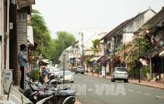Số ca mắc mới COVID-19 giảm, Lào chưa có ca tử vong