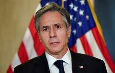 """Ngoại trưởng Mỹ: """"Cẩn trọng về bản chất các khoản đầu tư từ Trung Quốc"""""""