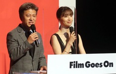 Liên hoan phim Quốc tế Jeonju thu nhỏ các sự kiện còn lại sau khi bùng phát COVID-19