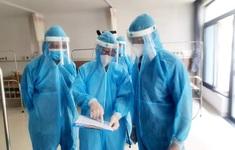 Hà Nội ghi nhận 2 ca mắc COVID-19 mới ở Thường Tín