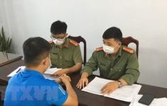 """Truy tìm, xử phạt các tài khoản Facebook đăng tin giả """"Hà Nội bị phong tỏa"""""""