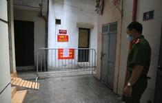 Hà Nội thông báo tìm người đã đến 2 nhà hàng liên quan bệnh nhân COVID-19
