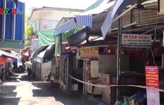 Đà Nẵng: Thêm nhiều biện pháp mạnh để phòng chống dịch