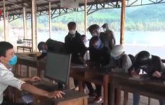 Thừa Thiên - Huế: Kiểm soát dịch COVID-19 trên tuyến biển và đường bộ