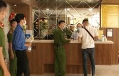 Đà Nẵng tăng cường kiểm soát người nhập cảnh trái phép