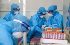 Chiều 16/6: Phát hiện thêm 155 ca mắc COVID-19, 47 bệnh nhân khỏi bệnh