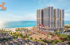 Phát triển mạnh cảng biển - Bất động sản Quy Nhơn đang được hưởng lợi