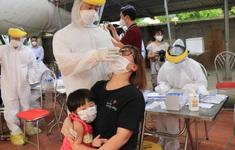Bắc Ninh khẩn tìm người đến 5 địa điểm liên quan ca bệnh COVID-19