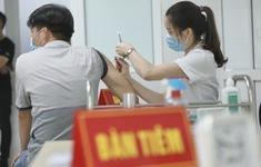 Đẩy nhanh tiến độ thử nghiệm lâm sàng giai đoạn 3 ứng viên vaccine Nano Covax
