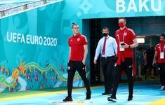 TRỰC TIẾP EURO 2020, Xứ Wales - Thụy Sĩ: Quyết thắng ngày ra quân (20h00 ngày 12/6 trên VTV6 & VTVGo)