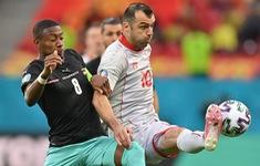 VIDEO Highlights: ĐT Áo 3-1 ĐT Bắc Macedonia | Bảng D UEFA EURO 2020