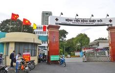 Ngày 13/6, cả nước thêm 297 ca mắc COVID-19, riêng TP Hồ Chí Minh 95 bệnh nhân