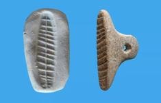 Phát hiện con dấu niêm phong 7.000 năm tuổi ở Israel