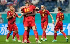 ĐT Bỉ 3-0 ĐT Nga: Lukaku lập cú đúp, ĐT Bỉ thắng thuyết phục