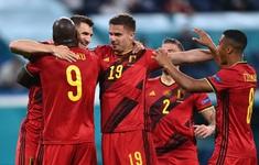 VIDEO Highlights: ĐT Bỉ 3-0 ĐT Nga | Bảng B UEFA EURO 2020