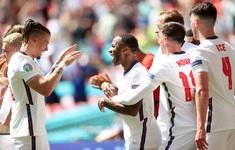 VIDEO Highlights: ĐT Anh 1-0 ĐT Croatia | Bảng D UEFA EURO 2020