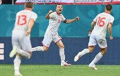 TRỰC TIẾP EURO 2020 ĐT Áo 3-1 ĐT Bắc Macedonia: Arnautovic nới rộng cách biệt (Hiệp 2)