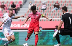 Hàn Quốc hạ gục Lebanon, ĐT Việt Nam tiến sát Vòng loại thứ 3 World Cup 2022