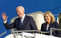 """Tổng thống Mỹ Joe Biden không muốn chậm chân trong chiến dịch đưa """"Nước Mỹ trở lại"""""""