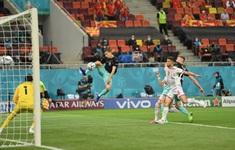 TRỰC TIẾP EURO 2020 ĐT Áo 1-1 ĐT Bắc Macedonia: Lainer mở tỉ số, Pandev gỡ hoà (Hiệp 1)