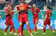 TRỰC TIẾP BÓNG ĐÁ ĐT Bỉ 3-0 ĐT Nga: Lukaku lập cú đúp bàn thắng (Hiệp 2)