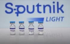 Vaccine phòng COVID-19 dạng xịt mũi cho trẻ em