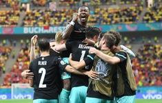 ĐT Áo 3-1 ĐT Bắc Macedonia: Chiến thắng thuyết phục | Bảng C UEFA EURO 2020