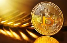 Bitcoin tăng lên sát ngưỡng 40.000 USD/BTC