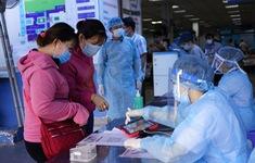 TP Hồ Chí Minh có 6 chuỗi lây nhiễm COVID-19 chưa xác định được nguồn lây