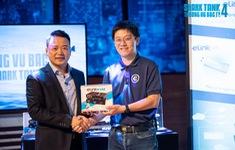 Shark Bình hứa hẹn hỗ trợ startup công nghệ thông tin tham gia Shark Tank Mỹ