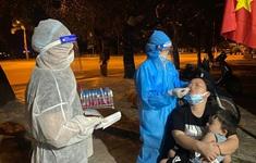 Thêm 6 ca dương tính với SARS-CoV-2 ở Hà Tĩnh, có bé một tuổi