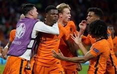 VIDEO Highlights: ĐT Hà Lan 3-2 ĐT Ukraine | Bảng C UEFA EURO 2020