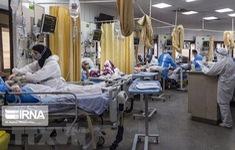Iran triển khai tiêm chủng bằng vaccine nội địa