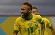 "Bị Neymar ""đe dọa"" phá vỡ kỷ lục, Pele nói gì?"